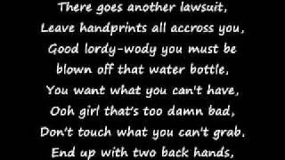 Eminem  Superman (lyrics)