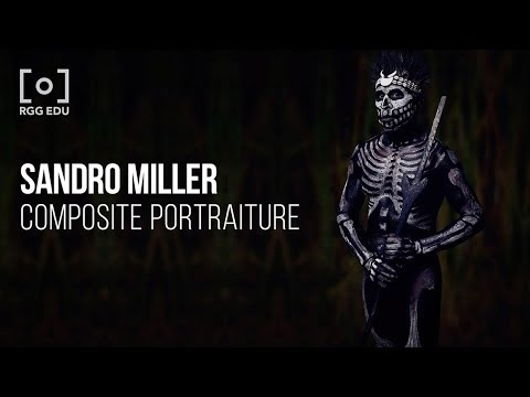 The Complete Guide To Portraiture With Sandro Miller | Master Trailer