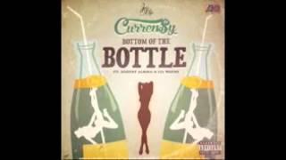 Curren$y Ft. August Alsina & Lil Wayne - Bottom of the Bottle