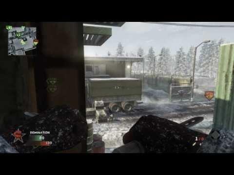 Double Ballistic Knife Headshot - ElxChupacabras2