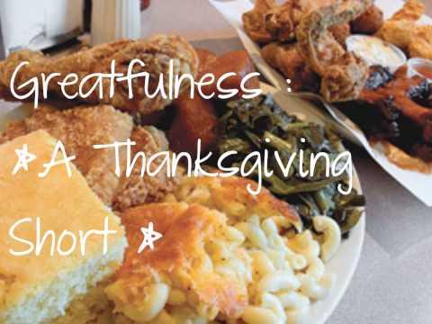 Greatful | Thanksgiving Short Part 4
