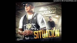 Ñengo Flow - La Verdadera Situacion (DJ LUIAN)