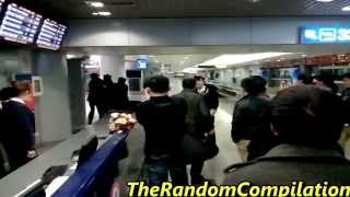 Airport Fights Compilation