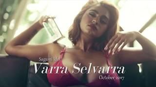 Sagami Idol Indonesia October 2017 Varra  Selvara x Sagami Original 002 condom