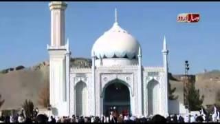 Tehran main Suni masjid par iran ka qabza سنی مسجد پر ایران کا قبضہ