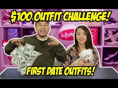 Xxx Mp4 Killer Date Outfit 100 Challenge UNIQLO Feat Kim 3gp Sex