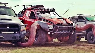 MONSTER TRUCKS | Trailer #2 deutsch german [HD]