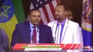 New oromo music For Dr Abiy, Dr Lamma & obbo Jawar Diigee Hoo Kormi shiboo diigee Hoo   Wellisaa Isa