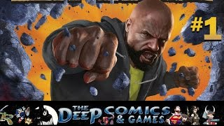 New Comic Book Day 5/17/17 The DeeP Comics and Games