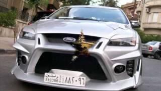 سيارات معدلة 2011
