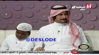 لقاء سعودي قوي وعزازي في برنامج صباح الرياضيه