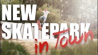 Skatepark Günzburg - Opening Clip