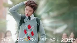 Tere Liye💫Hip Hop Korean Mix 2018 editz..