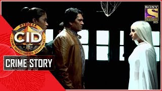 Crime Story | Mysterious Woman | CID