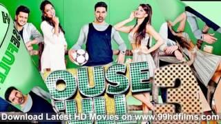 housefull 3 Movie 2016