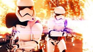 Star Wars Battlefront II Trailer - FULL Star Wars Battlefront 2 Official Reveal + Analysis