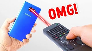 اشياء رائعة يمكن ان نفعلها بالهواتف الذكية