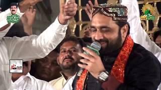 ALLAH HO ALLAH ALLAH - LIVE IN MEHFIL QARI SHAHID MEHMOOD QADRI - OFFICIAL HD VIDEO
