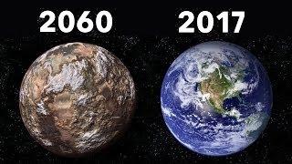 7 حقائق مخيفة عن كوكب الأرض ومستقبله