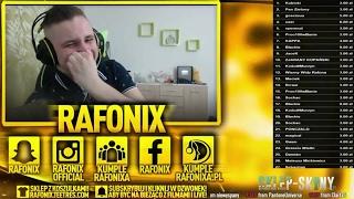 Rafonix dzwoni do DJ Stachu!!!