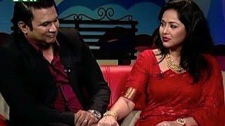 Special celebrity show - Bhalobasha Kare Koy with Nadia, Naim and Sagor, Shompa