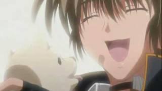 Angel´s feather OVA 1 sub español 1/3