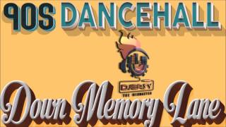 90s Dancehall Down Memory Lane Mixtape ▶▶●Buju,Terror,Cobra,Beenie,Degree,Babycham,Merciless & More