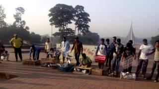 Racing Pigeon of Bangladesh 2015 (BNMPC)