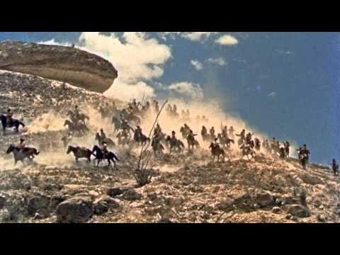 Hondo - Trailer