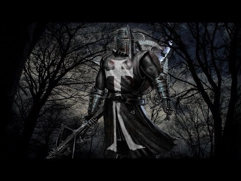 Medieval Music - The Black Knight