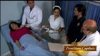 Chamada - Coração Indomável - Cap 146 - Maricruz é esfaqueada [PENÚLTIMO CAPÍTULO] (Segunda-feira)