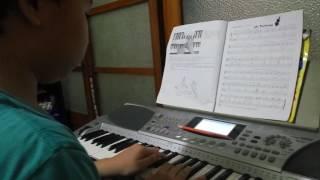 Pelajaran Musik Organ Klasik Dasar