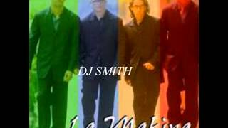 MIX LA MAKINA - DJ SMITH