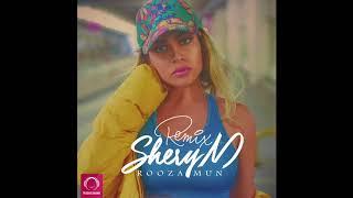 "SheryM - ""Roozamun (Remix)"" OFFICIAL AUDIO"