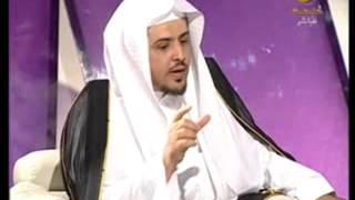المصلح ينصح بعدم مشاهدة مسلسل عمر بن الخطاب.