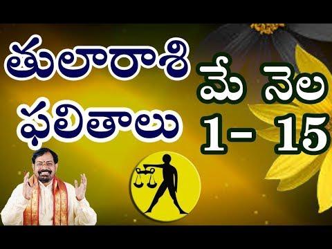 Xxx Mp4 Tula Rashi Phalalu 2018 May 1st Fortnight Libra Horoscope తులారాశి ఫలితాలు 3gp Sex