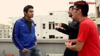 Salman Muqtadir New year Videos 2017     Bangla Super Funny Video By Salman(new)