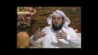 ( قصة هود ) د . محمد العريفي