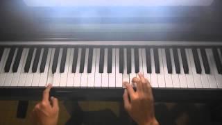 Tetap Dalam Jiwa - Isyana Sarasvati Piano Tutorial (PART 2)