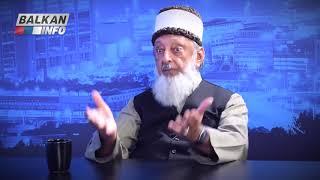 Balkan Info TV Interview with Sheikh Imran Hosein