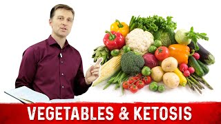 Will Vegetable Carbohydrates Stop Ketosis?