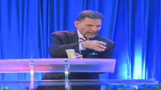 Bishop Oyedepo & Kenneth Copeland:Int'l Ministers Conference 2015-Opening Night