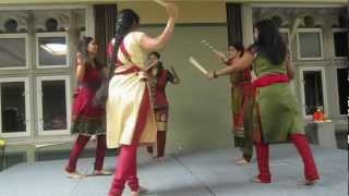 Kannada Group Dance