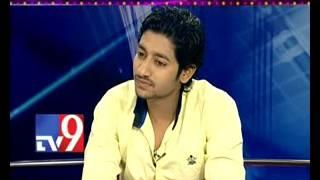 """""""SAIRAT"""" Rinku Rajguru  Interview TV9"""