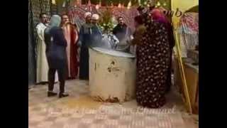 زكية زكريا  - بائعة الكنافة