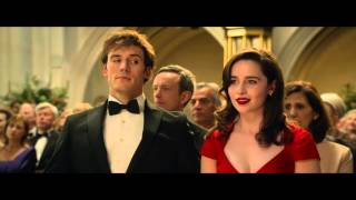 Me Before You (2016) Official Trailer 2 [HD]