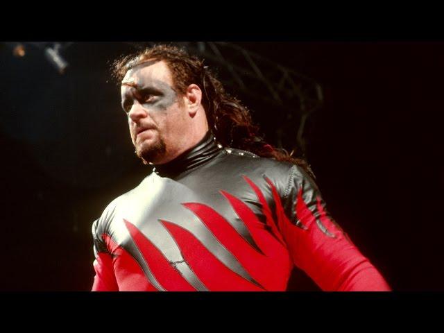 5 Superstars who impersonated Kane