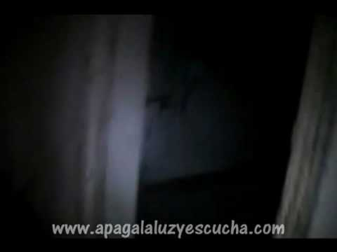 Quejido de niña en Mansion Embrujada Nuevo Laredo