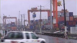 Madagascar • Faire du port de Toamasina un poste commercial régional