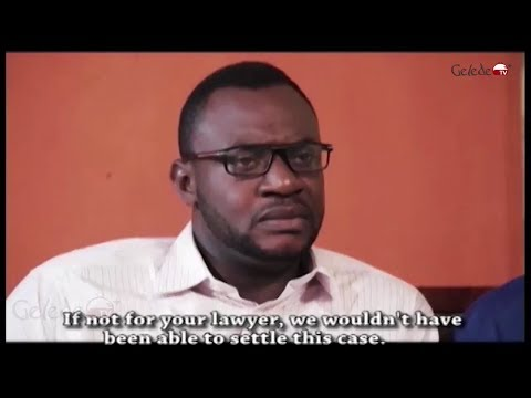 Movie: Sobidire - Latest Yoruba Movie Drama Starring Odunlade Adekola | Ibrahim Chatta  - Download
